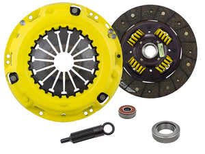 ACT 1987 Toyota 4Runner HD/Perf Street Sprung Clutch Kit