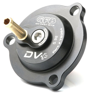 GFB Diverter Valve DV+ Suits Ford / Volvo / Porsche / Borg Warner Turbos (Direct Replacement)