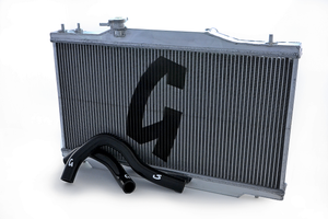 Acura RSX Grassroots Performance Radiator with Radiator Hose
