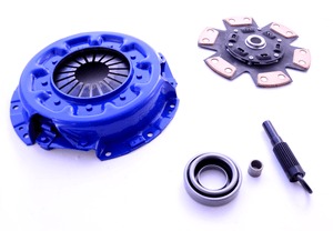 LSX x Z32 Transmission Adapter Kit