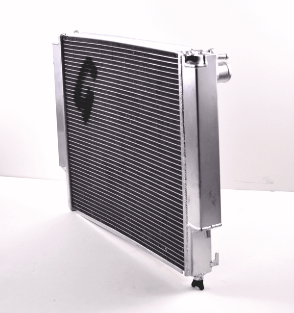 BMW E30/E36/E46 Performance Radiator