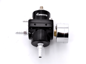 Grassroots Fuel Pressure Regulator