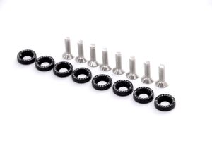Grassroots Flush Mount Bolt Kit