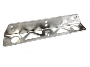 Universal Direct-Fit Oil Cooler Bracket