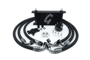 Nissan SR20DET Direct-Fit Performance Oil Cooler Kit
