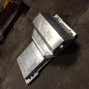 LSX Oil Pan