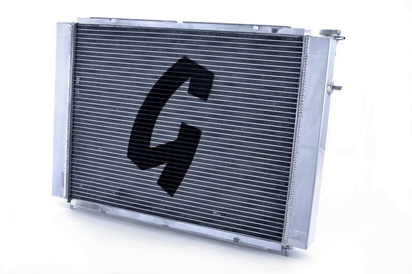 LSX Swap Performance Aluminum Radiator