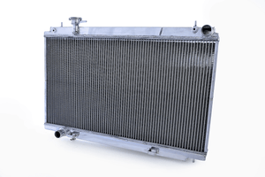 350z Aluminum Performance Radiator Grassroots Performance