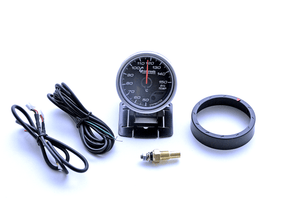 Grassroots Performance Oil Temperature Gauge