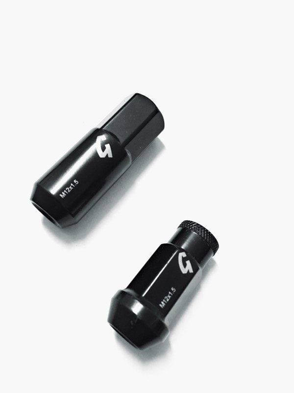 Grassroots Performance Racing Lug Nuts
