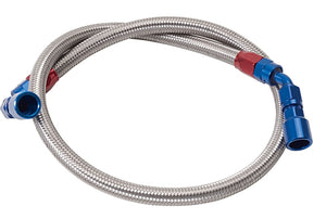 Russell Performance 1997-06 Jeep Wrangler 4.0L Fuel Hose Kit