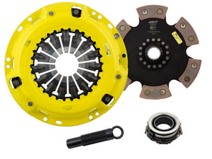 ACT 1988 Toyota Camry HD/Race Rigid 6 Pad Clutch Kit