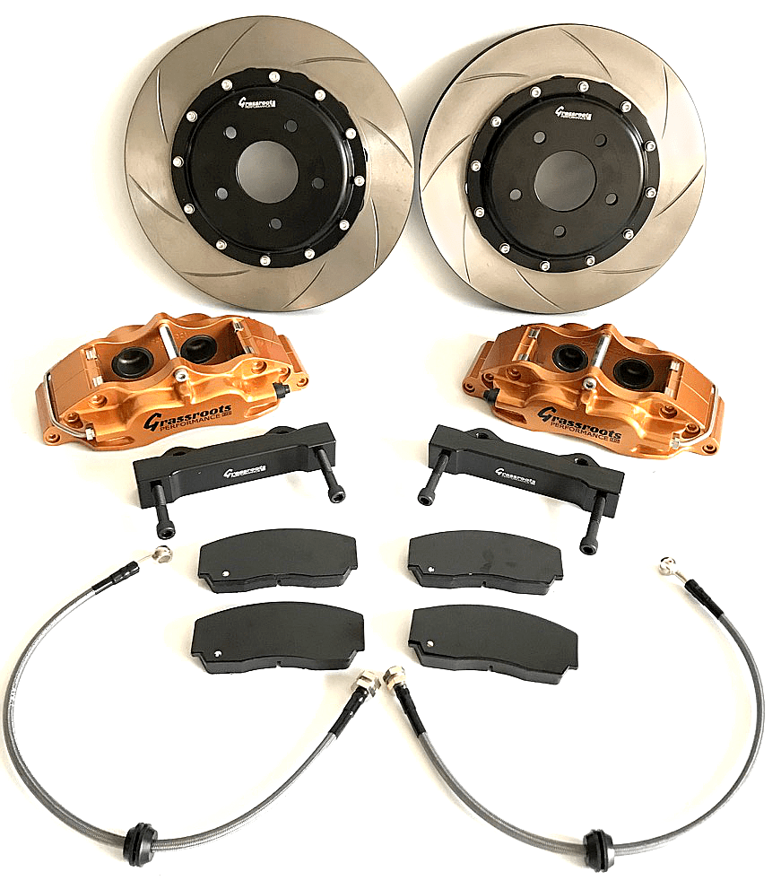 SP1R Big Brake Kit