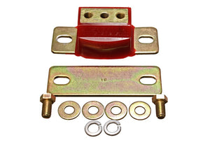 Energy Suspension 82-02 Chevrolet Camaro / 82-02 Pontiac Firebird Red Transmision Mount