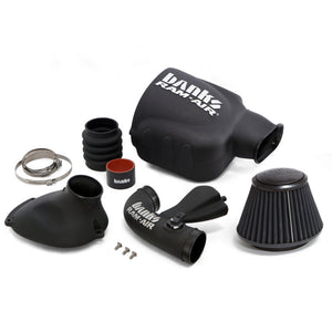 Banks Power 04-14 Nissan 5.6L Titan Ram-Air Intake System - Dry Filter
