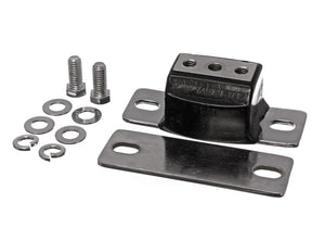 Energy Suspension Chrome Gm Trans Mount - Black