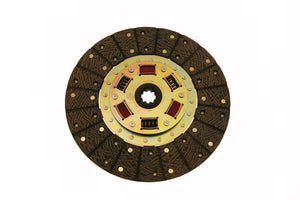 McLeod Disc Street Performance 10.5 X 1-1/8 X 26 Spline