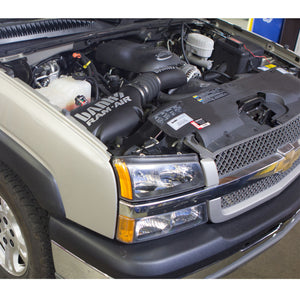 Banks Power 99-08 Chev/GMC 1500-W/Elec Fan Ram-Air Intake System