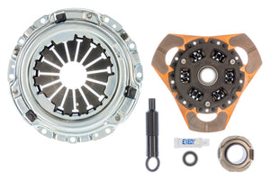 Exedy 1992-1993 Acura Integra L4 Stage 2 Cerametallic Clutch Thin Disc
