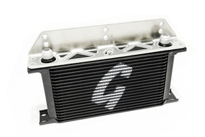 grassroots oil cooler with mount bracket
