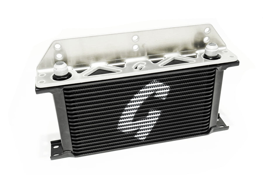 Grassroots 19-Row Universal Oil Cooler Kit