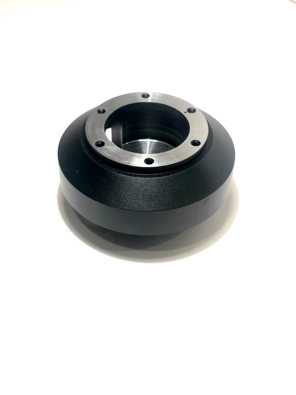Direct-Fit Steering Boss Hub 350z, 370z / G35, G37