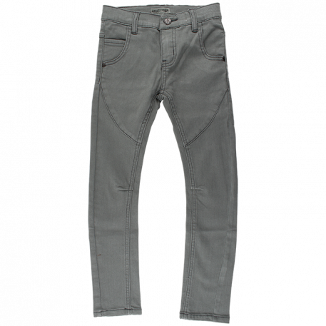 Jeans green/grey