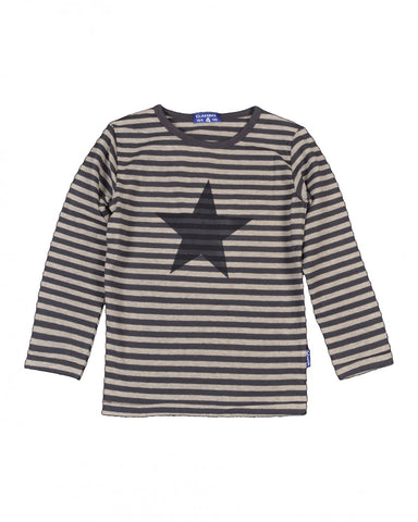 Longsleeve Star & Stripes