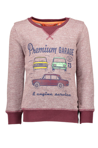 Sweater Premium Garage