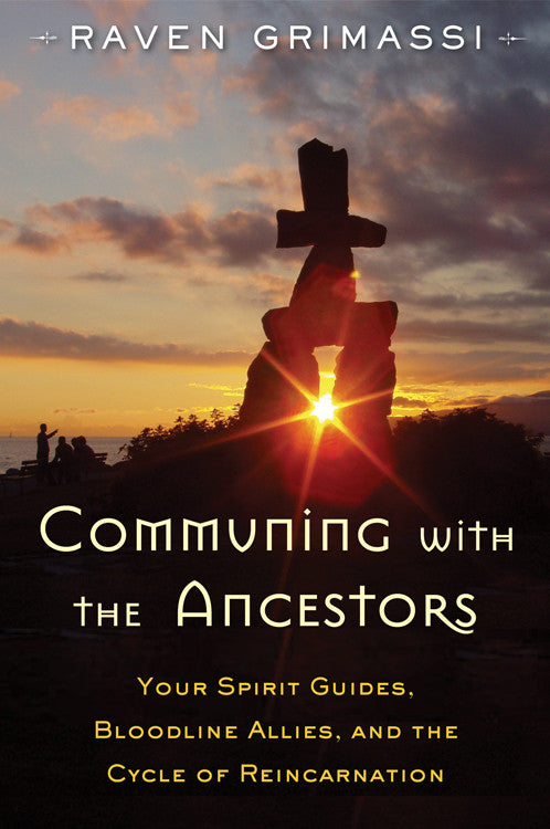 Communing With The Ancestors - Shaman's Dream Gifts