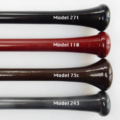 Bat Handle Differentiations