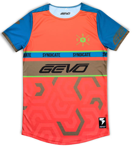 Velocity Short Sleeve Flame