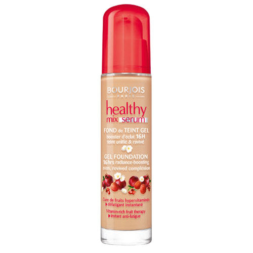 Bourjois Healthy Mix Serum Gel Foundation master