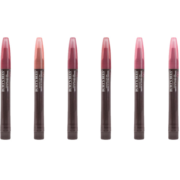 Burt's Bees Tinted Lip Oil - Choose From 6 Shades