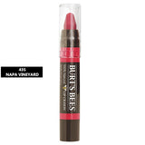 Burts Bees Natural Lip Crayon 435 Napa Vineyard