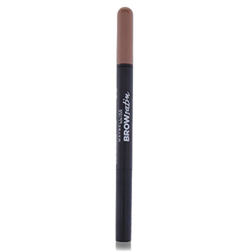 Maybelline Brow Satin Eyebrow Sculpting Duo in Medium Brown