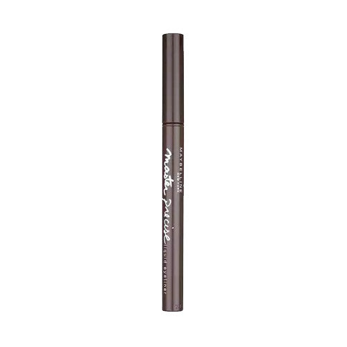 Maybelline Master Precise Liquid Eyeliner in Forest Brown