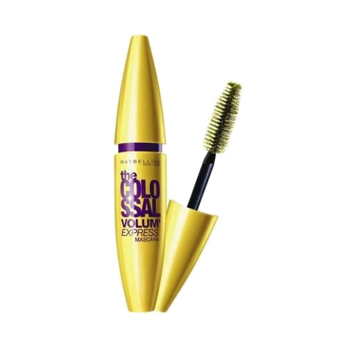 Maybelline Volum' Express The Colossal Mascara in Glam Black