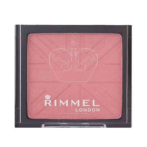 Rimmel Lasting Finish Soft Colour Blush - 050 Live Pink