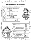 Library No Prep Printables - Staying Cool in the Library
