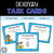 Dictionary Skills Task Cards for Grades 2-3 - Staying Cool in the Library