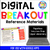 Digital Breakout - Reference Materials Review