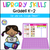 Library Skills Activities K-2 for Google Slides