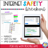 Internet Safety Digital Breakout