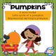 Pumpkins Mini Books