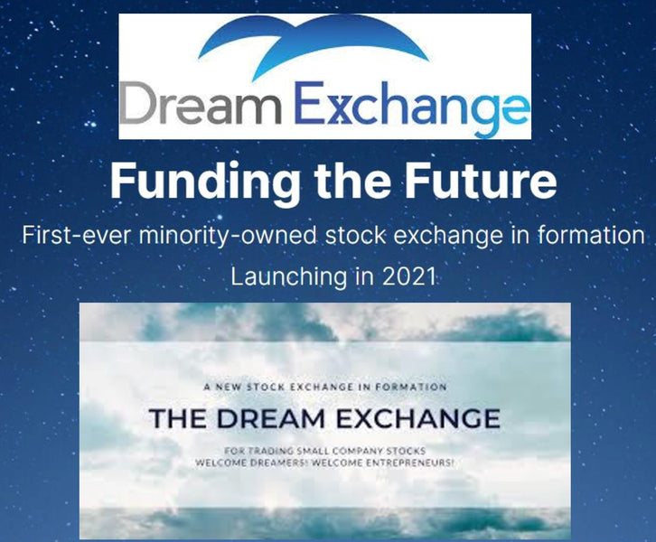 Dream Exchange Is Disrupting The Stock Exchange Industry: My Dental Wig Is Proud To Be Listed On DreamEx Connect