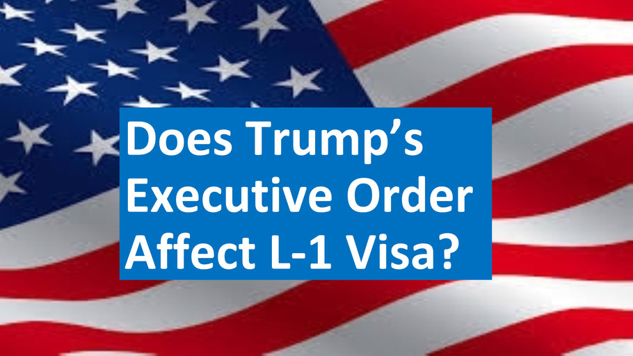 EB5 USA-VISA For The Rich: Why Trump Executive Order Doesn't Affect The USA EB5 Investor Visa?