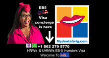 Turnkey EB-5 Investor Visa:  Get Your U.S. VISA With Your Family - My Dental Wig