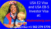 Turnkey Standalone (Direct Investment Projects) USA EB-5 Investor Visa Fulfillment of 10 Full Time Jobs - My Dental Wig