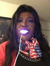 Luminex Teeth Whitening Waterproof USB LED Light iPhone & Android - My Dental Wig